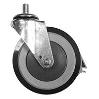 "5"" Travelator Wheel Caster Assembly"
