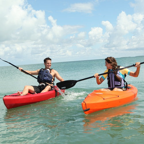 Why are Sit On Top Kayaks so popular?