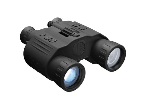 Bushnell Equinox Z Night Vision Binocular (Digital) 2x 40mm - Aquariuz
