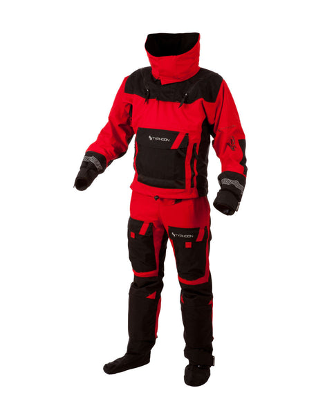 Typhoon PS330 Extreme Drysuit - Aquariuz