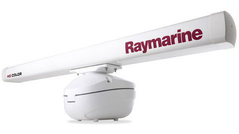 "Raymarine RA1072D - 4kW Pedestal - 72"" HD Digital Colour - Aquariuz"