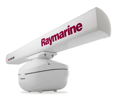 "Raymarine RA3048HD - 12kW Pedestal - 48"" HD Colour - Aquariuz"