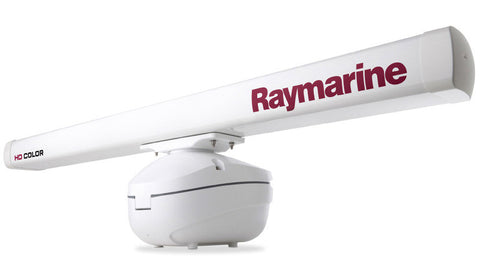 "Raymarine RA3072HD - 12kW Pedestal - 72"" HD Colour - Aquariuz"