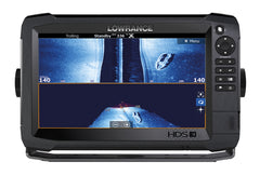 Lowrance HDS-9 Carbon Multifunction Display - No Transducer