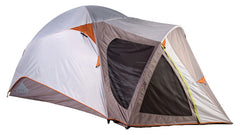 Kelty Palisade 4 Person - 3 Season Tent - Cool Grey/Putty - Aquariuz