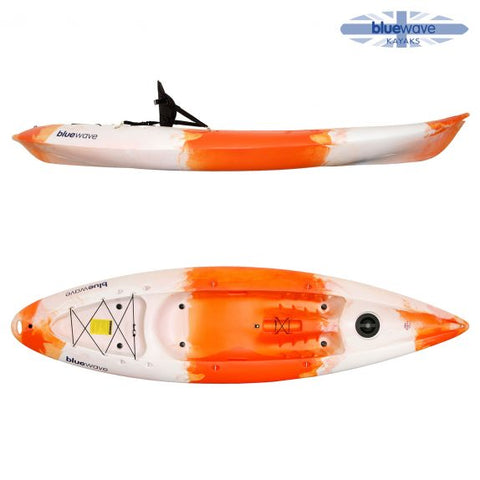 The Dart Kayak - SOLD OUT