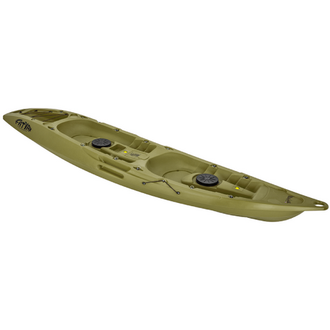 Tandem Fishing  Specific Mahee Kayak - Aquariuz