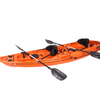 Image of Tandem Fishing  Specific Mahee Kayak - Aquariuz