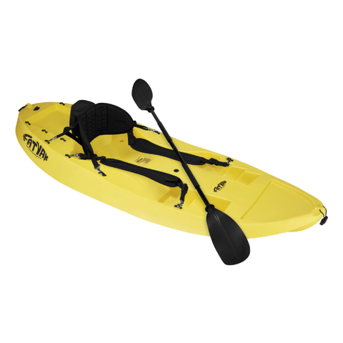 Surf Kayak - Aquariuz