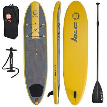 TYPHOON X2 INFLATABLE 10'10 SUP PADDLE BOARD