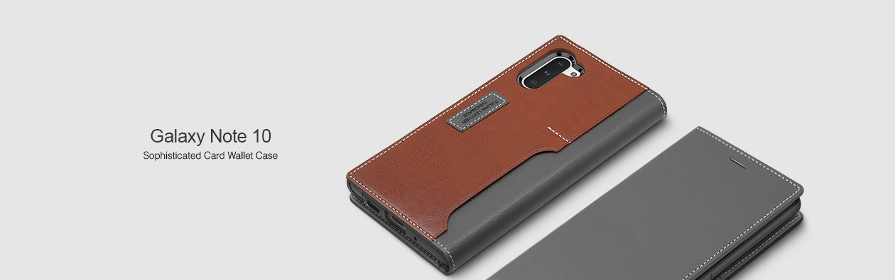 OBLIQ Galaxy Note 10 Case