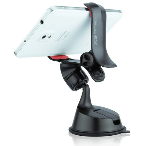 OBLIQ EX One Touch Universal Car Mount EX