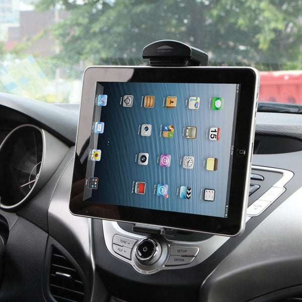 OBLIQ CT2 One Touch Universal Tablet Car Mount Holder CT2