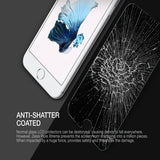 OBLIQ iPhone 6 Screen Protector Zeiss Pure Xtreme Glass 3PK