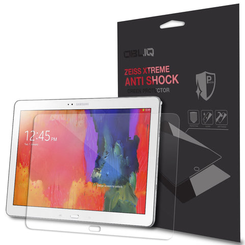 Galaxy Note Pro 12.2 Screen Protector Pure Anti Shock