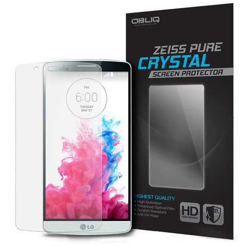 LG G3 Screen Protector Pure Crystal