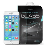 OBLIQ iPhone 5/5S Screen Protector Tempered Glass Protection 1PK