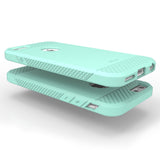 OBLIQ iPhone 6 Plus Case Flex Pro Mint