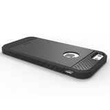 OBLIQ iPhone 6 Case Flex Pro Black