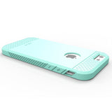 OBLIQ iPhone 6S Case Flex Pro Mint