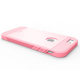 OBLIQ iPhone 6S Plus Case Flex Pro Pink