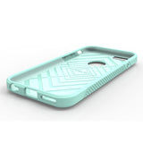 OBLIQ iPhone 6S Plus Case Flex Pro Mint