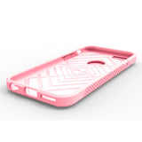 OBLIQ iPhone 6 Plus Case Flex Pro Pink