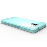 OBLIQ Galaxy Note 4 Case Flex Pro Mint