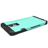OBLIQ Galaxy Note 4 Case Skyline Pro Mint