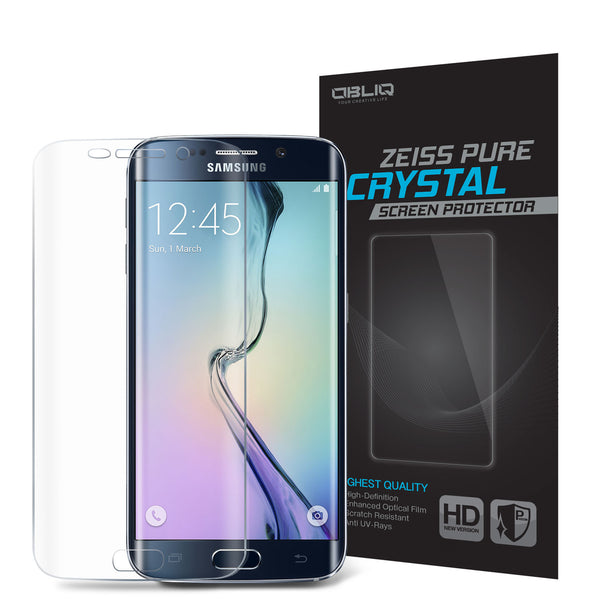 Galaxy S6 Edge Plus Screen Protector Pure Crystal