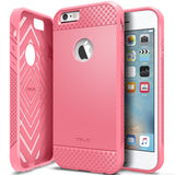 OBLIQ iPhone 6S Case Flex Pro Pink
