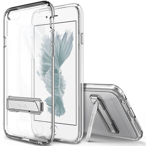OBLIQ iPhone 6 Plus Case Naked Shield Clear