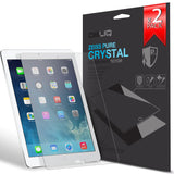 OBLIQ iPad Air Screen Protector Zeiss Pure Crystal 1PK