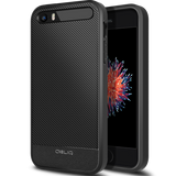 OBLIQ iPhone SE Case Flex Pro Carbon