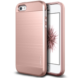 OBLIQ iPhone SE Case Slim Meta Rose Gold