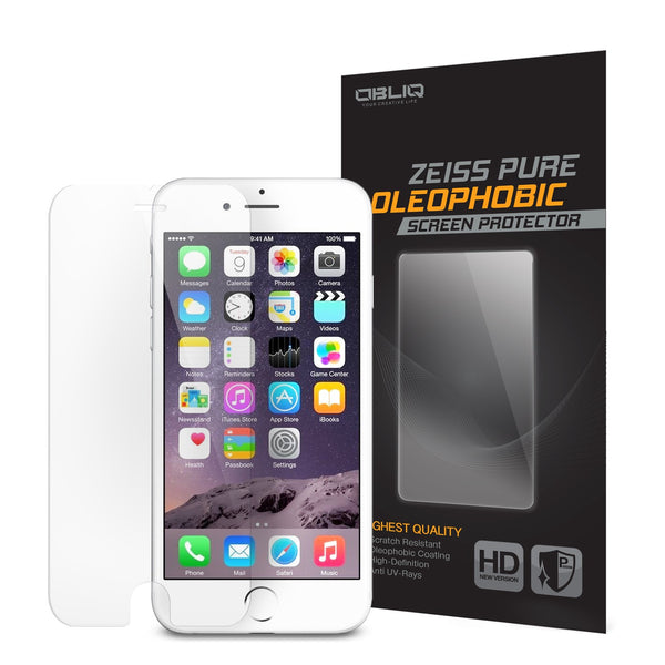 OBLIQ iPhone 5/5S Screen Protector Zeiss Pure Oleophobic 1PK