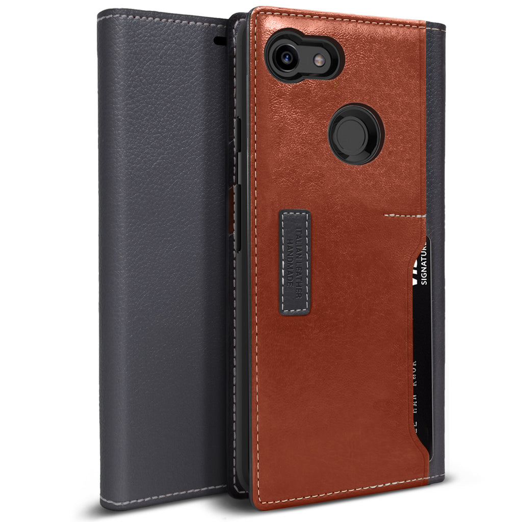 buy popular 89cc9 95fd0 Google Pixel 3 XL Case K3 Wallet – Obliq