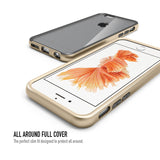 OBLIQ iPhone 6 MCB One Champagne Gold