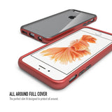 OBLIQ iPhone 6S MCB One Red