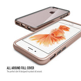 OBLIQ iPhone 6S MCB One Rose Gold