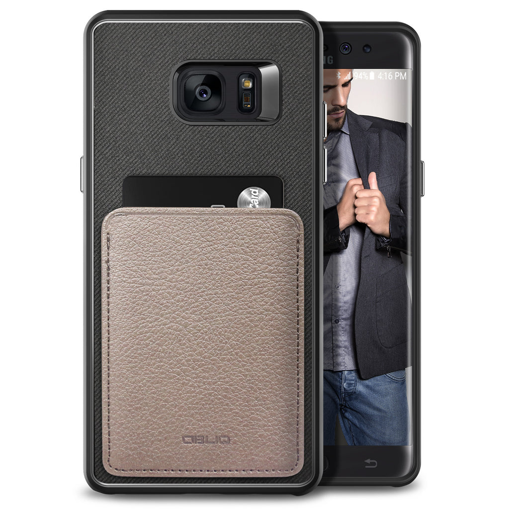 Obliq Naked Shield Galaxy S8 Plus Case withClear Shock