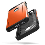 OBLIQ iPhone 6 Plus Case Skyline Pro Orange