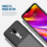 LG G7 ThinQ Case Flex Pro Black