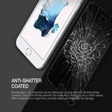 OBLIQ iPhone 6 Screen Protector Zeiss Pure Xtreme Glass 1PK