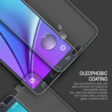 OBLIQ Galaxy Note 5 Screen Protector Tempered Glass Protection  - 8