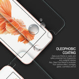 OBLIQ iPhone 6S Plus Screen Protector Zeiss Pure Xtreme Glass 1PK