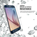 OBLIQ Galaxy S6 Screen Protector Zeiss Pure Anti Shock  - 4