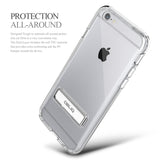 OBLIQ iPhone 6 Case Naked Shield Clear