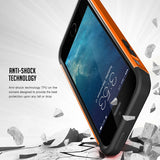 OBLIQ iPhone 5C Case Xtreme Pro Orange