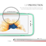 OBLIQ iPhone 6 Case Naked Shield Mint